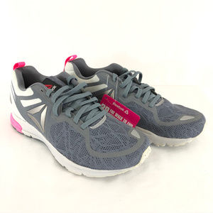Reebok Womens Sneakers Avon 39 Breast Cancer Foam
